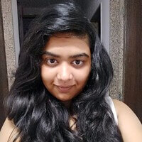 Aayushi Mistry