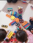 Children & Pets Business Plans