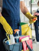 Cleaning, Maintenance & Repair Business Plans