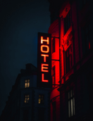 Hotel & Lodging Business Plans