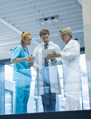 Medical & Health Care Business Plans